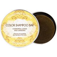 Beauté Shampooings Biocosme Bio Solid Chamomile Blonde Shampoo Bar 130 Gr