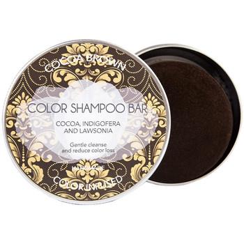 Beauté Shampooings Biocosme Bio Solid Cocoa Brown Shampoo Bar 130 Gr