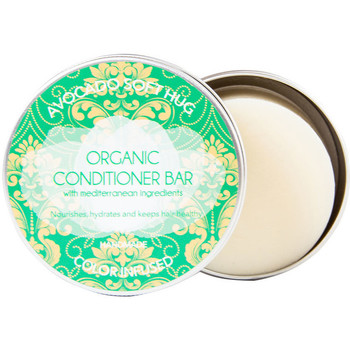 Beauté Soins & Après-shampooing Biocosme Bio Solid Avocado Hair Conditioner Bar 120 Gr