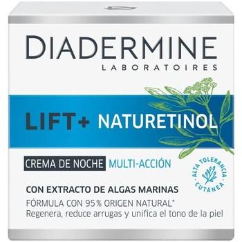 Beauté Anti-Age & Anti-rides Diadermine Lift+ Naturetinol Crema Facial Multiacción Noche