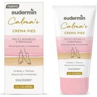 Beauté Soins mains et pieds Eudermin Calma's Pies Crema Calmante