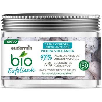 Beauté Gommages & peelings Eudermin Bio Exfoliante Corporal Pot