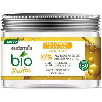 Beauté Hydratants & nourrissants Eudermin Bio Butter Hidratante Corporal Pot