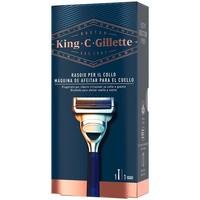 Beauté Homme Rasoirs & lames Gillette King Neck Razor