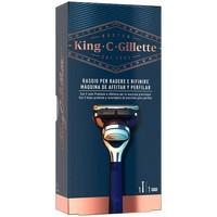 Beauté Homme Rasoirs & lames Gillette King Shave & Edging Razor