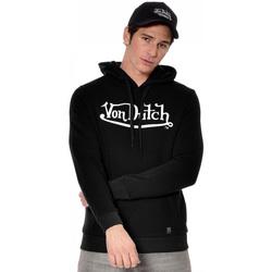 Vêtements Homme Sweats Von Dutch Sweat Logan noir