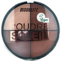 Beauté Femme Blush & poudres Modelite Poudre Soleil   25g Autres