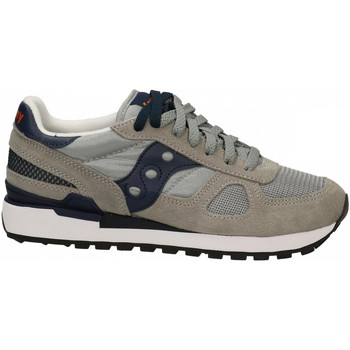 Chaussures Homme Baskets basses Saucony SHADOW ORIGINAL grey-navy