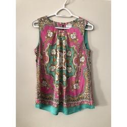 Vêtements Femme Débardeurs / T-shirts sans manche Rick Cardona DEBARDEUR Multicolore