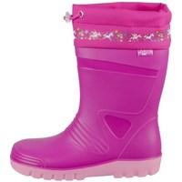 Chaussures Enfant Bottes de pluie Lurchi Philly Rose