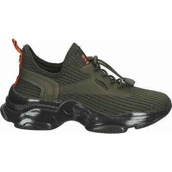 Chaussures Femme Baskets basses Steve Madden Sneaker Olive