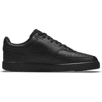 Chaussures Homme Baskets basses Nike Court Vision LO Noir