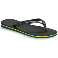 Chaussures Homme Tongs Ipanema CLASSICA BRASIL II Noir