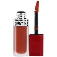 Beauté Femme Rouges à lèvres Christian Dior rouge à lèvres- Rouge Ultra Care Liquid 539-Petal 3,2gr lipstick- Rouge Ultra Care Liquid #539-Petal 3,2gr