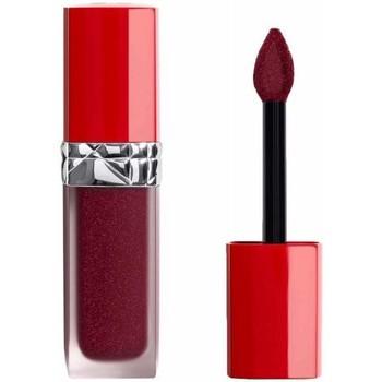 Beauté Femme Rouges à lèvres Christian Dior rouge à lèvres- Rouge Ultra Care Liquid 989-Violet 3,2gr lipstick- Rouge Ultra Care Liquid #989-Violet 3,2gr