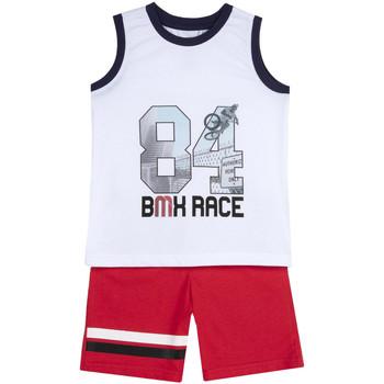 Vêtements Enfant Ensembles de survêtement Chicco 09076975000000 Blanc