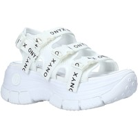 Chaussures Femme Sandales et Nu-pieds Onyx S21-S00OX020 Blanc