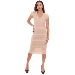Vêtements Femme Robes courtes Gaudi 111BD13004 Rose
