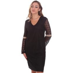 Vêtements Femme Robes courtes Gaudi 111BD15005 Noir