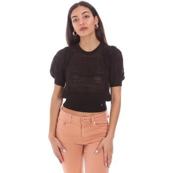 Vêtements Femme La Fiancee Du Me Gaudi 111BD53020 Noir
