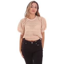 Vêtements Femme Tops / Blouses Gaudi 111BD53020 Rose