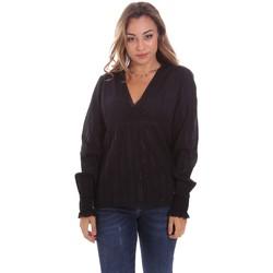 Vêtements Femme Tops / Blouses Gaudi 111BD45024 Noir