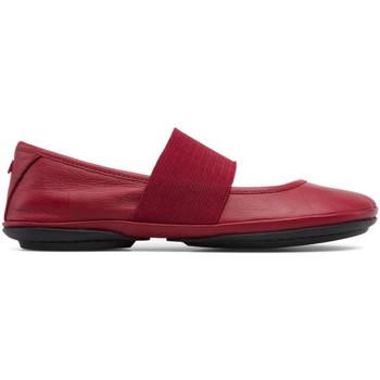 Chaussures Femme Ballerines / babies Camper 21595-175 Rouge