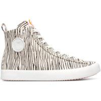 Chaussures Femme Baskets montantes Camper K400542-007 Blanc