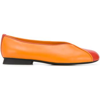 Chaussures Femme Ballerines / babies Camper K201082-002 Orange