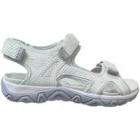 Chaussures Femme Sandales et Nu-pieds Allrounder by Mephisto LARISA PIEL BLANCA Sandalias