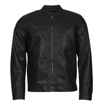Vêtements Homme Vestes en cuir / synthétiques Only & Sons  ONSMIKE Noir