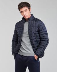 Vêtements Homme Doudounes Only & Sons  ONSPAUL Marine