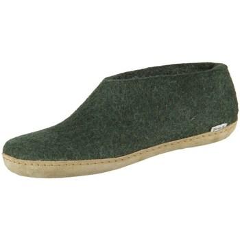 Chaussures Femme Chaussons Glerups A0900 Vert