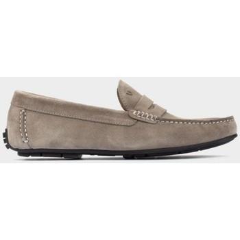 Chaussures Homme Mocassins Martinelli mod.0011 Beige