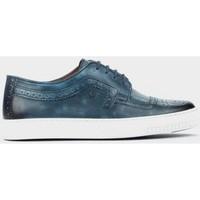Chaussures Homme Derbies & Richelieu Martinelli mod.0080 Bleu