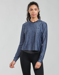 Vêtements Femme T-shirts manches longues Only Play ONPJUDIEA Bleu