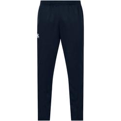 Vêtements Pantalons de survêtement Canterbury  Bleu marine
