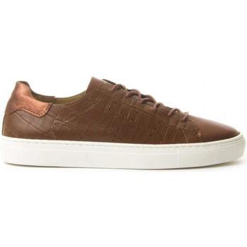 Chaussures Femme Derbies Montevita 71813 LEATHER