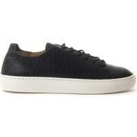 Chaussures Femme Derbies Montevita 71815 BLACK