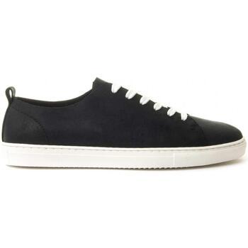 Chaussures Homme Baskets basses Montevita 71852 BLACK