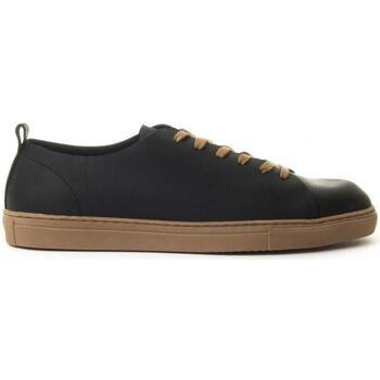 Chaussures Homme Derbies Montevita 71853 BLACK