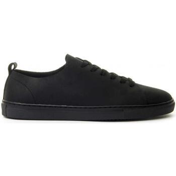 Chaussures Homme Derbies Montevita 71854 BLACK