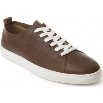 Chaussures Homme Derbies Montevita 71857 BROWN