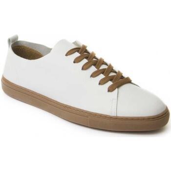 Chaussures Homme Baskets basses Montevita 71859 WHITE