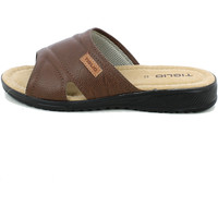 Chaussures Homme Mules Tiglio 801.02_40 Marron