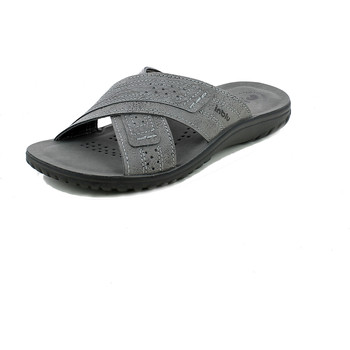 Chaussures Homme Mules Inblu FN000095.28_40 Gris