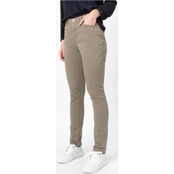 Vêtements Femme Pantalons 5 poches TBS IZISEPAN Gris