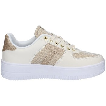 Chaussures Femme Baskets basses Enrico Coveri CSW118756/02 OR