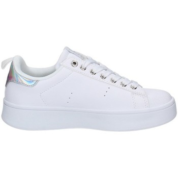 Chaussures Femme Baskets basses Enrico Coveri CSW117720 BLANCHE