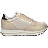 Chaussures Femme Baskets basses Cotton Belt CBW113060/01 OR